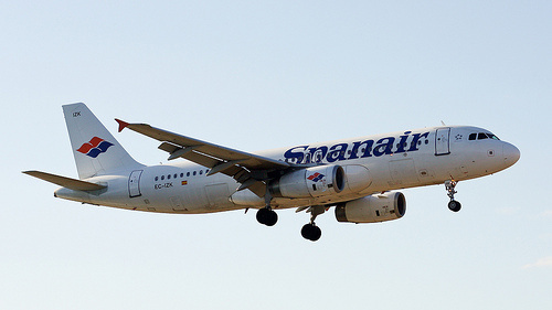 Malware Blamed For Disastrous Plane Crash