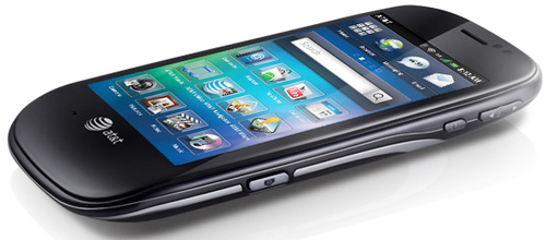Dell Launches Android-powered Aero Smartphone