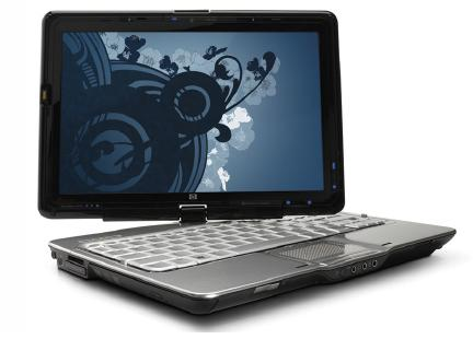 Top 10 Tablet PC in 2010 1