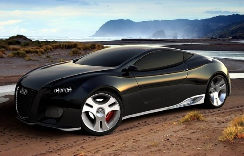 Top 10 Luxurious Concept Cars & Designs