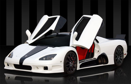 SSC Ultimate Aero, SSC Ultimate Aero most expensive car, most expensive cars