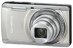 Olympus introduces Mju-7050, FE-5050 & FE-4050 Point-&-shoot Cameras 1