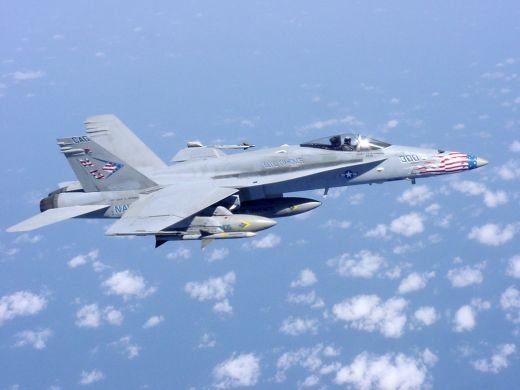 Top 10 World's Most Expensive Military Aircraft 1