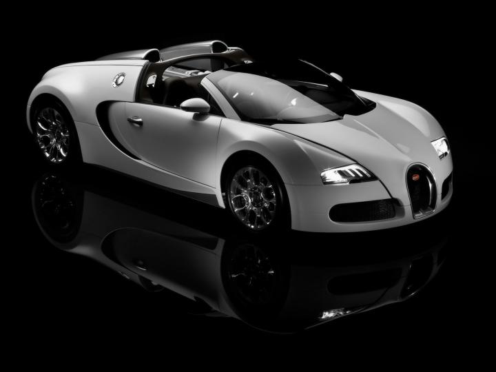 Bugatti Veyron Super Sports, Bugatti Veyron Super Sports most expensive car