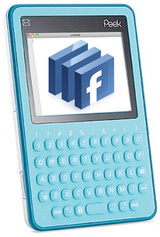 Facebook Secretly Creating its Own CellPhone