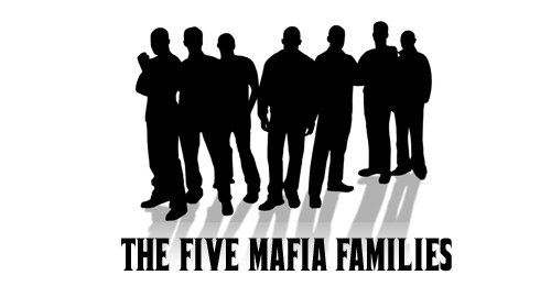 Top 10 Biggest Mafias in the World 1