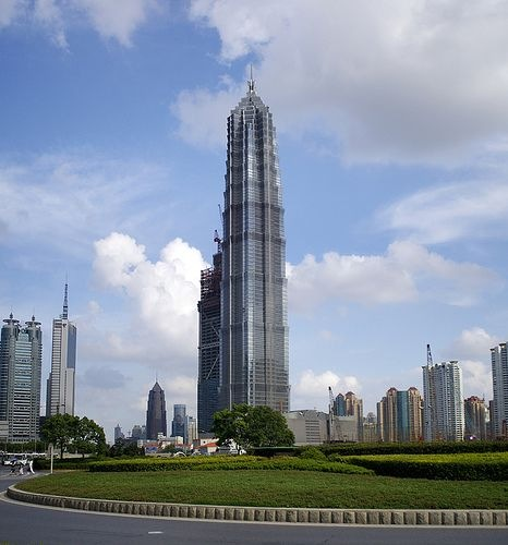Top 10 Tallest Buildings in the World 1