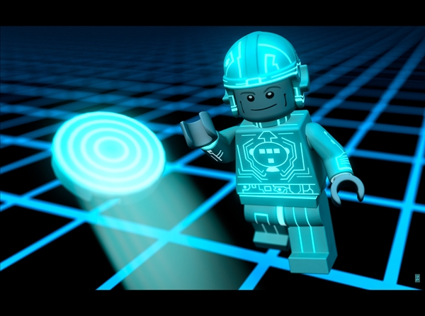 LEGO Wallpaper Collection For Your Desktop
