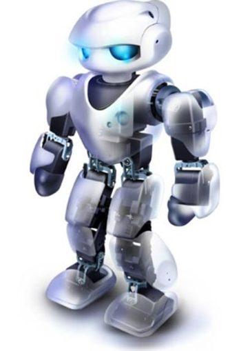 Top 10 Robot Videos
