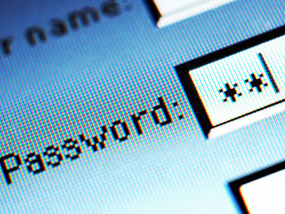 How to Select & Remember Strong Passwords