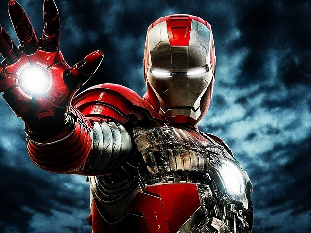 Iron Man Wallpaper Collection For Your Desktop