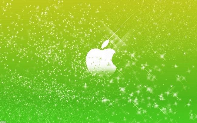 Apple Mac Logos Wallpaper Collection For Your Desktop