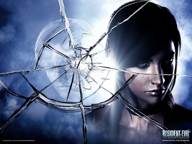 Resident Evil Wallpaper Collection For Your Desktop