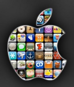 Apple Reveals Most Popular Apps of All Time - January 2011