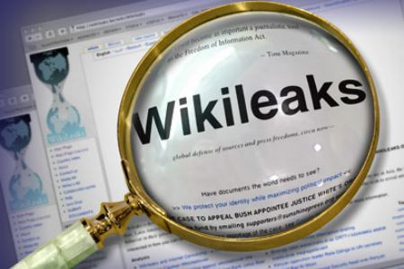 WikiLeaks Nominated for Nobel Peace Prize
