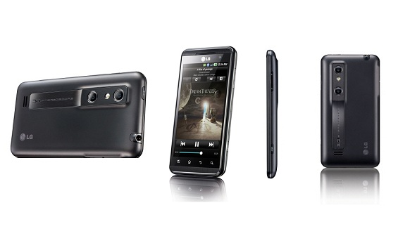 AT&T Announces LG Thrill 4G and HTC HD7S Smartphones 1