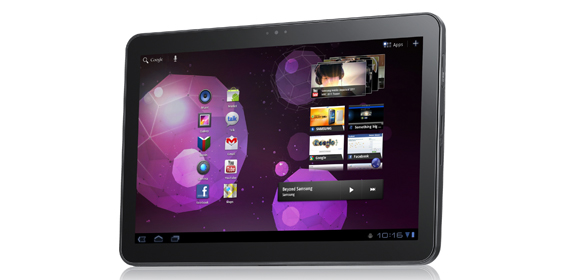 Samsung To Reconsider Galaxy Tab Pricing After iPad 2 Release