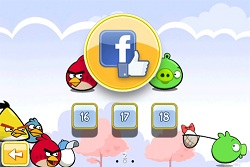 Angry Birds Coming To Facebook Next Month