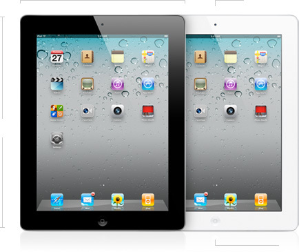 iPad 2 Launch in Japan Postponed