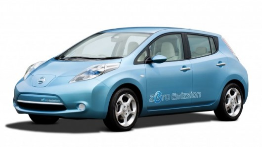 The Nissan Leaf — Review