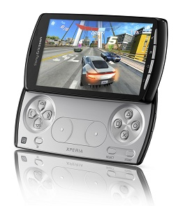 The Sony Ericsson Xperia Play,Xperia Play,smartphones