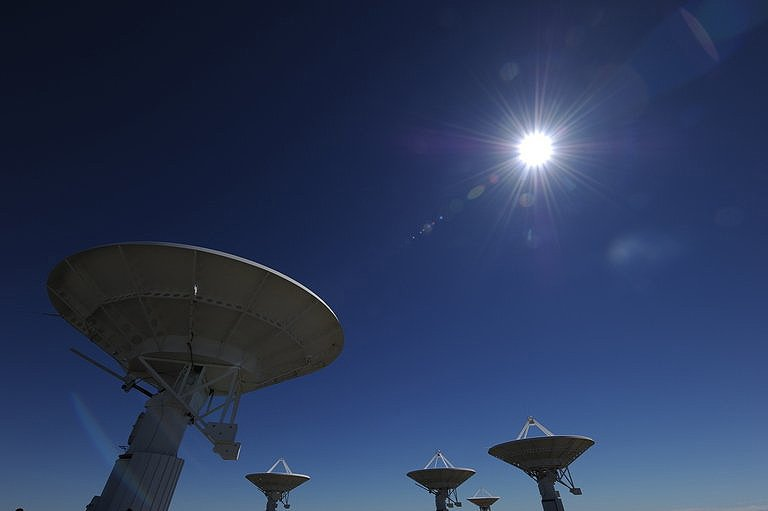 Astonomers Begin Search For Alien Life On 86 Earth-Like Planets