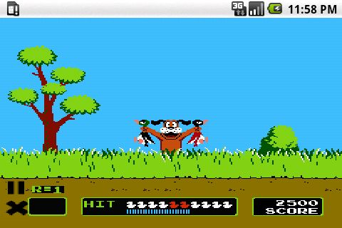 Duck Hunt Is Now Available For Android
