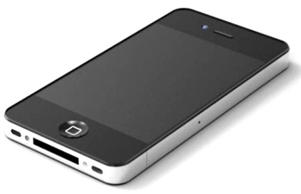 Apple's Next iPhone To Be Called iPhone 4S [REPORT]