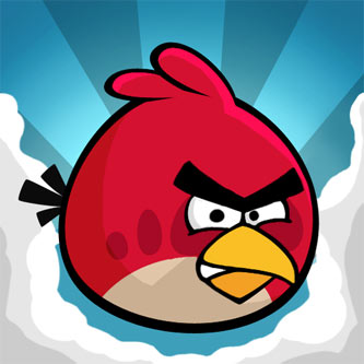Angry Birds Surpasses 1 Million Downloads Per Day