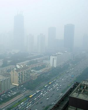 Air Pollution Can Lead To Brain Damage & Depression