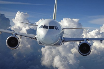 Airplanes Can Alter Weather Increasing Chances Of Rain & Snow[STUDY]
