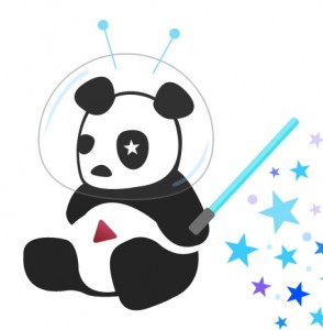 Cosmic Panda: A New Look for Videos, Playlists & Channels On YouTube