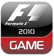 The Official Formula 1 2010 Game Now Available For iPhone, iPad And iPod Touch