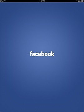 Official Facebook iPad App Leaked [Installation Tutorial]