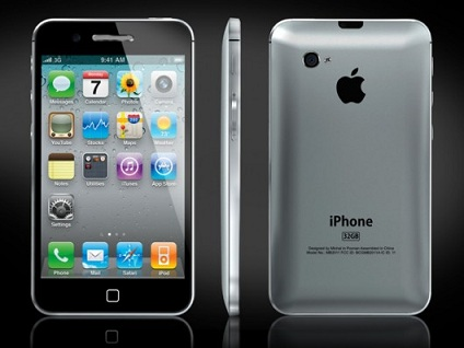 iPhone 5 To Launch In Third Quarter [REPORT]