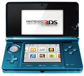 Nintendo 3DS Price Drops From $249 to $169 After Disappointing Sales