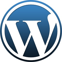 wordpress, wordpress logo,logo wordpress