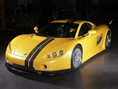 most expensive cars, most expensive car Ascari A10, Ascari A10