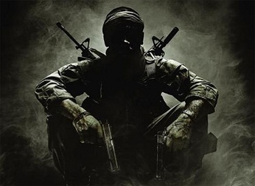Call of Duty Black Ops, games