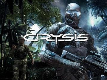 Crysis, games,