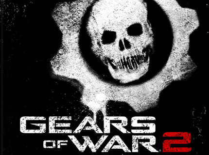 Gears of War 2, games