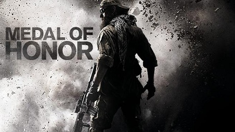 Medal of Honor, games