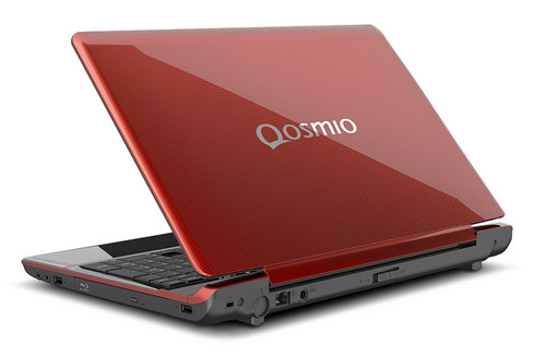 Intel, computers, gaming, digital imaging, Toshiba, NVIDIA, laptop, Toshiba Qosmio F750, Toshiba Qosmio F755