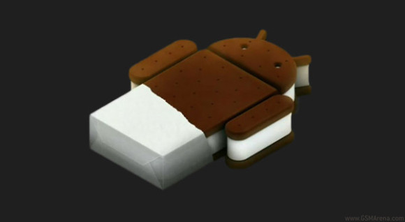 Android Ice Cream Sandwich OS [Leaked PICS]