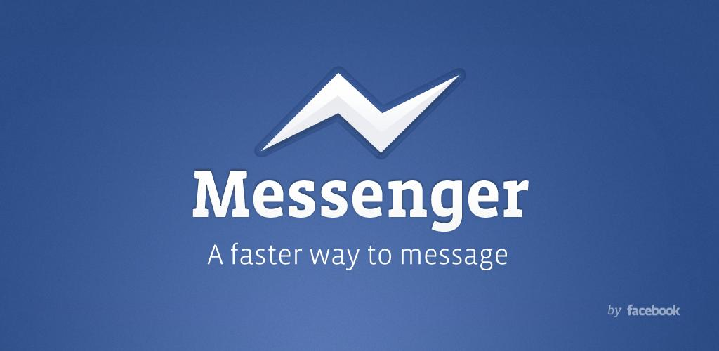 New 'Facebook Messenger' App For iPhone, iPad, iPod Touch And Android Now Available For Download