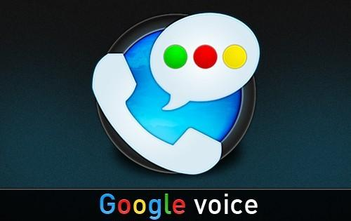 google voice for android, android, google voice
