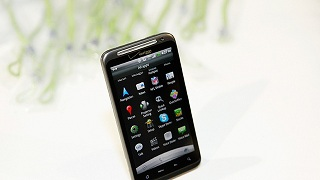 Top 5 Features Of HTC Thunderbolt