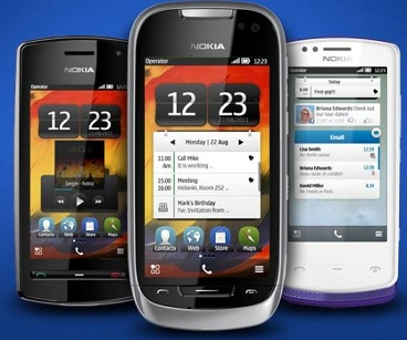 Nokia Unveils Symbian Belle-Powered 600, 700 and 701 Smartphones