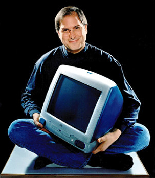 Steve Jobs Resigns As CEO Of Apple [Resignation Letter]