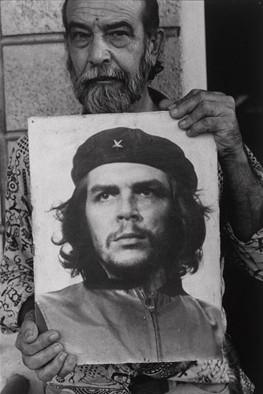 Alberto Korda, Che Guevara, Guerrillero Heroico